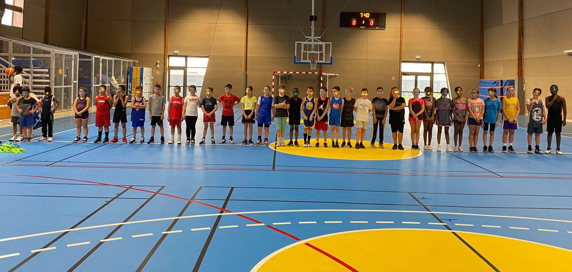 CSSG basket